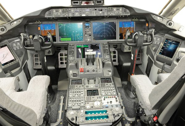 Citation X+ Makes Speedy Crossing To Europe | Business ...