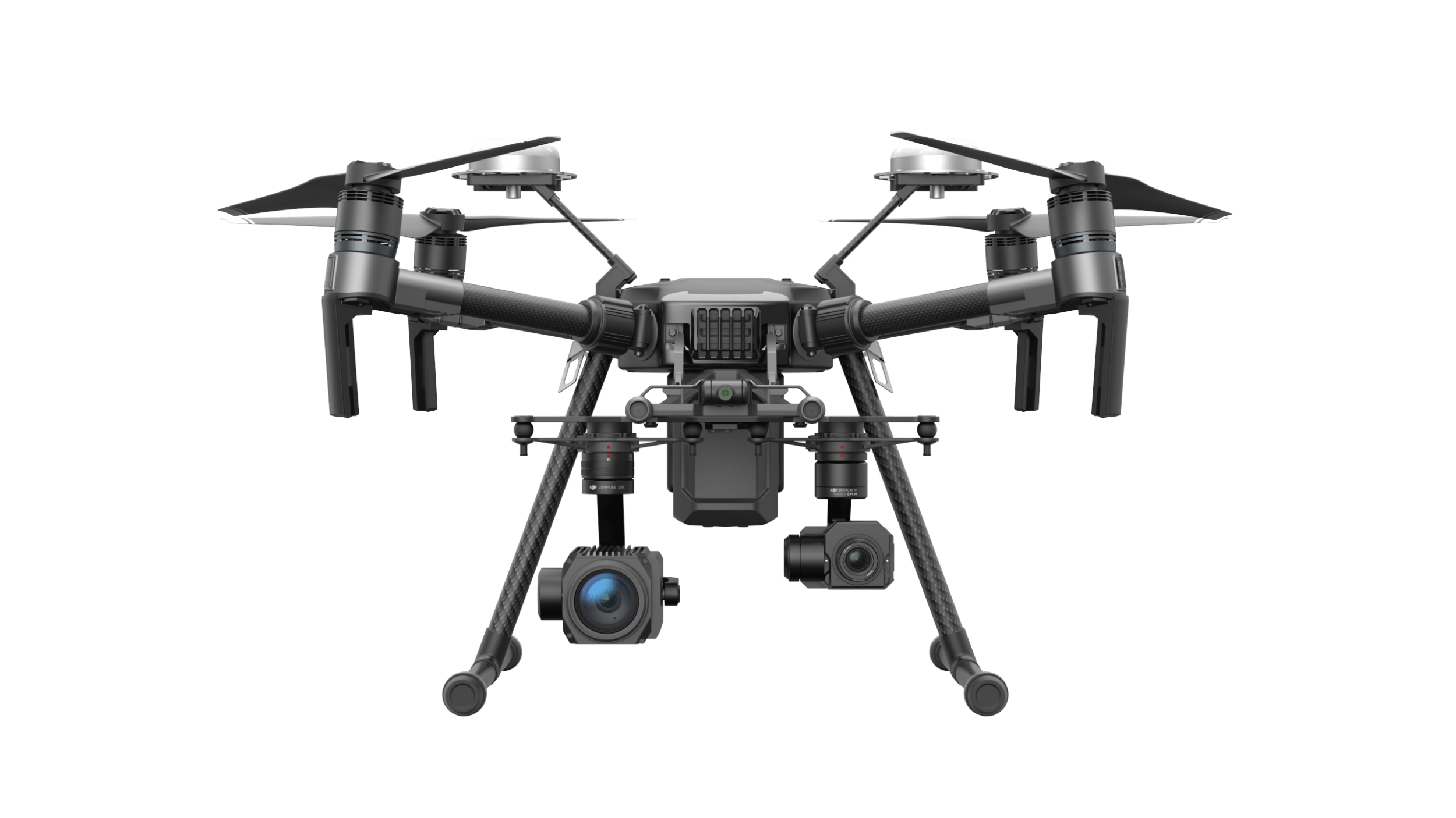 Market Leader Dji Unveils New Quadcopter For Industrial