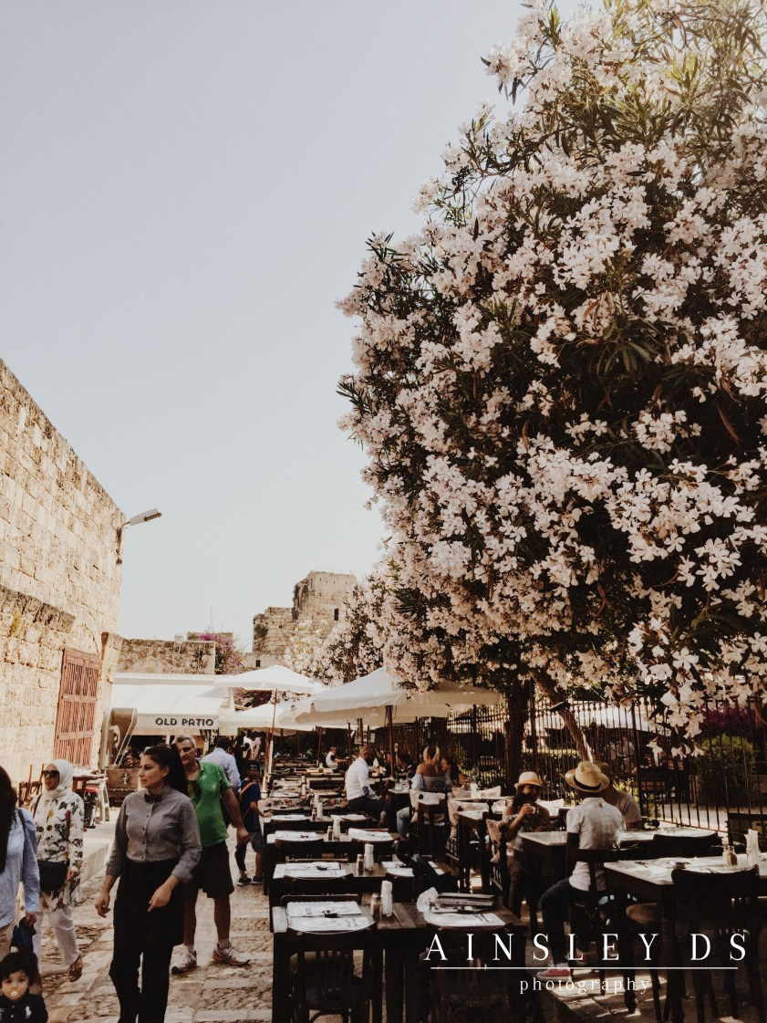 Byblos, Travel blog lebanon