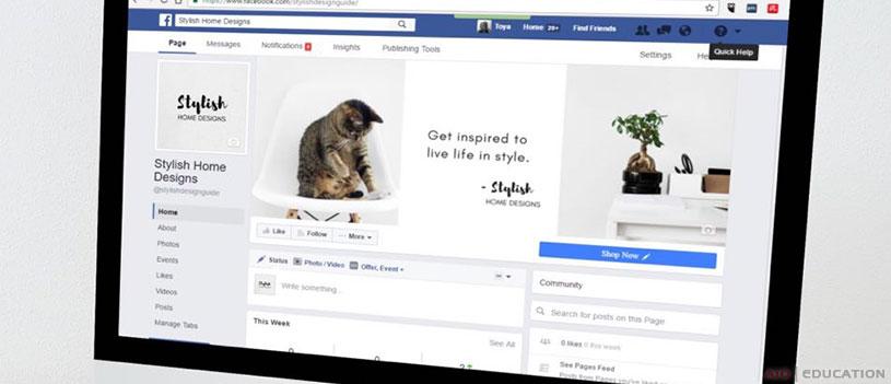 facebook-skolenie