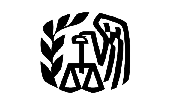 Nicholas Aiola, CPA - 6 Steps to Follow If You Receive a Letter from the IRS - IRS Logo