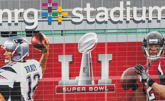 "Nicholas Aiola, CPA - Super Bowl Athletes Get a Little Break on This Year's ""Jock Tax"" - NRG Stadium"