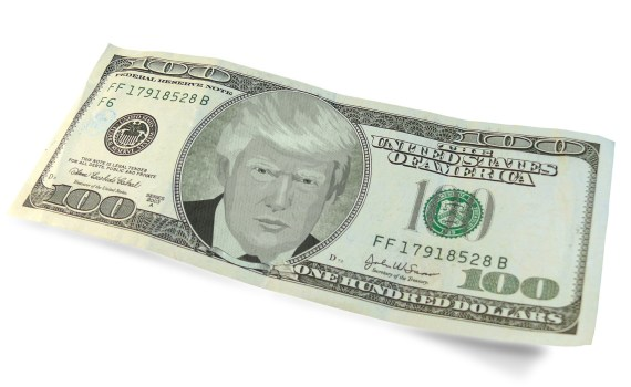 Nicholas Aiola, CPA - Trump's 2005 Tax Return Shows Exactly Why He Wants to Change the Tax Code - Trump Money