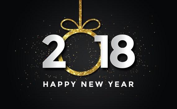 Nicholas Aiola, CPA - 2018 Tax Cheat Sheet - Happy New Year (2018)