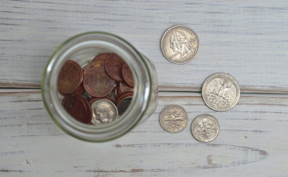Nicholas Aiola, CPA - 3 Ways to Access Tax-Free Cash for Your Next Deal - Coin Jar