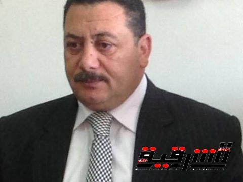 غليان فى الشارع الشرقاوى بعد الإطاحة باللواء ممدوح طه رئيس مركز الزقازيق