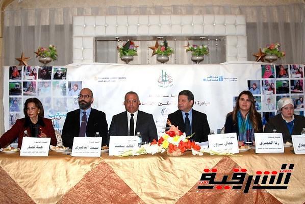 وزير القوى العاملة من الشرقية : مصر ستشهد خلال الفترة القادمة تنفيذ العديد من المشروعات التى تستوعب عمالة كثيرة