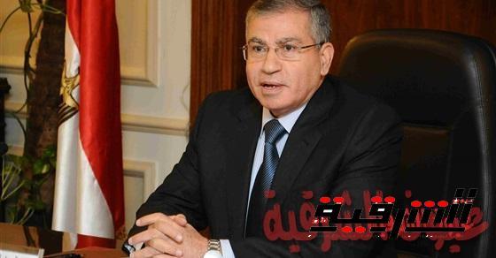 وزارة التموين : احمد مهدي رئيسا لقطاع الرقابة و حنان الكيكي للاتفاقيات