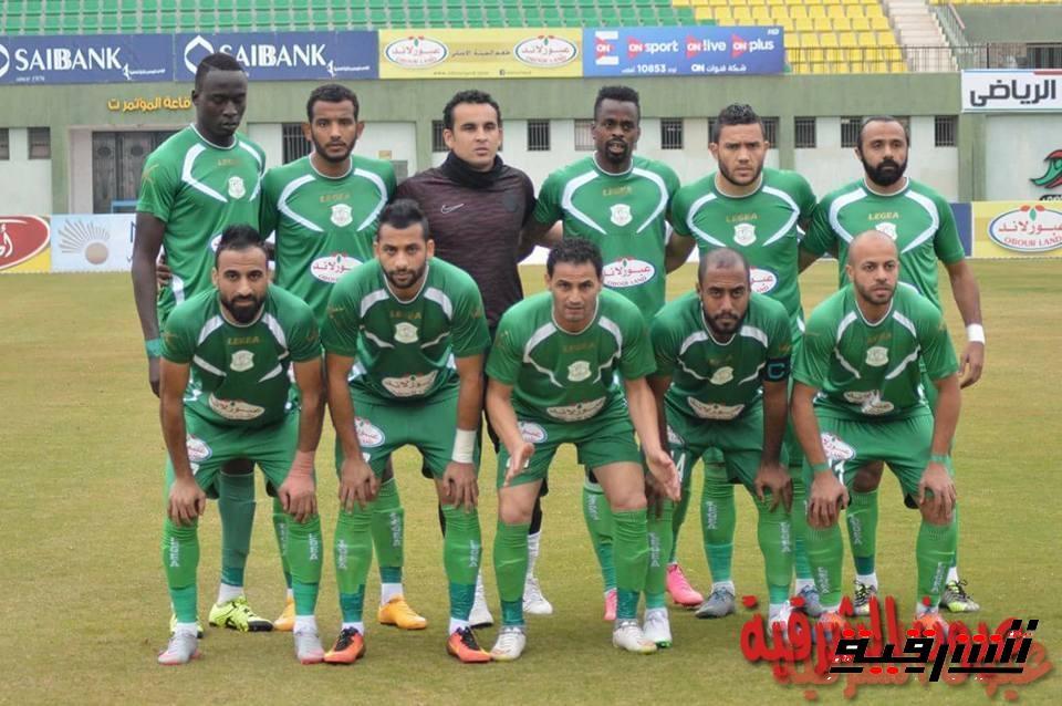 21 لاعب شرقاوى لمواجهة طلائع الجيش غدا الثلاثاء فى دور الـ 16 لمسابقة كأس مصر