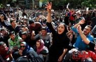 السلطات الإيرانية تعتقل 200 متظاهر فى طهران