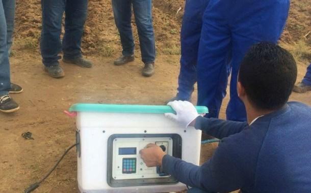 زراعةالشرقية تنجح في تطبيق علاج العفن البني للبطاطس