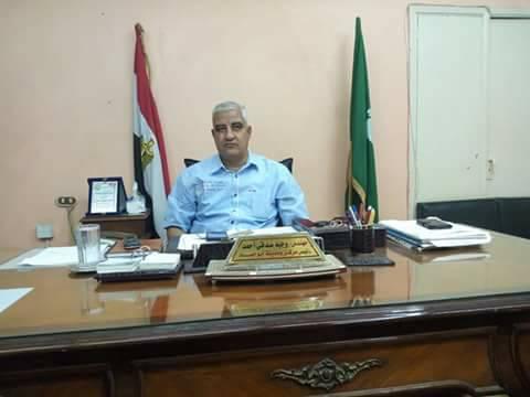 رئيس مدينة أبوحماد: نتابع المواقف لمنع إبتزاز المواطنين..ونقوم بوضع لوحات بالتعريفة