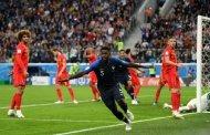 فرنسا تهزم بلجيكا برأسية أومتيتي وتتأهل لنهائي كأس العالم بروسيا