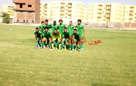تعرف على موعد وملعب مباراة الشرقية وفارسكور في تمهيدي كأس مصر