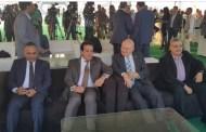 تكريم رئيس جامعة الزقازيق خلال مشاركته في المؤتمر العلمي الدولي الخامس لصحة وسلامة الغذاء بدمنهور