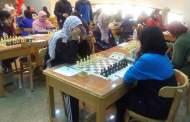 منتخب جامعة الزقازيق يفوز في كرة القدم الخماسي والسلة والشطرنج بكفر الشيخ