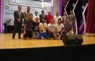 الشرقية تحصل على المركز الأول علي مستوي الجمهورية في فعاليات الملتقي الأول لمراكز شباب المدن