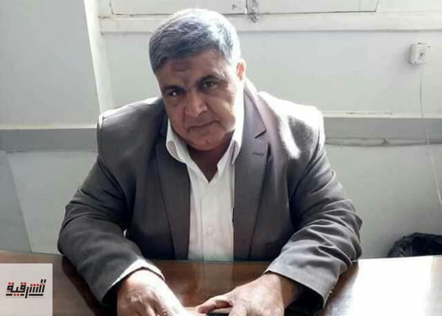 وفاة رئيس حي أول الزقازيق إثر إصابته بأزمة قلبية