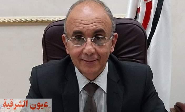 رئيس جامعة الزقازيق : إجراءات وقائية وتنظيمية إستعداداً لبدء إمتحانات السنوات النهائية بالكليات والمعاهد