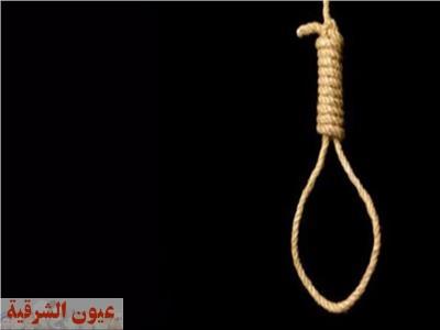 الإعدام شنقاً لـ4 عاطلين في الشرقية