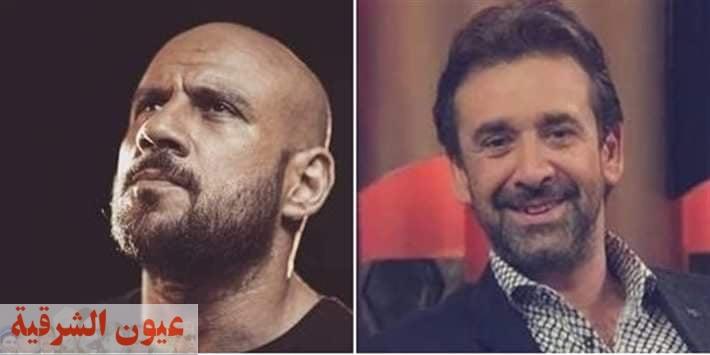 """إنضمام """"أحمد مكي"""" رسمياً ل """"كريم عبد العزيز"""" في الإختيار """"2""""."""