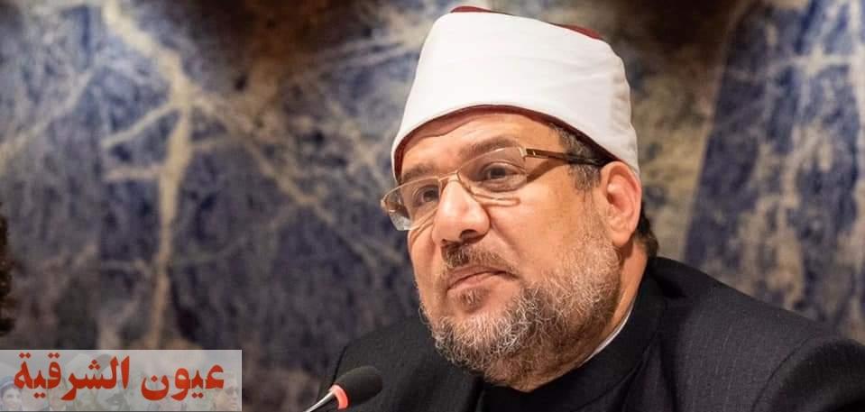 وزير الأوقاف : أعددنا خطة للسماح بصلاة الجنائز بالمساجد الكبرى التي بها ساحات مفتوحة أو صحن مفتوح