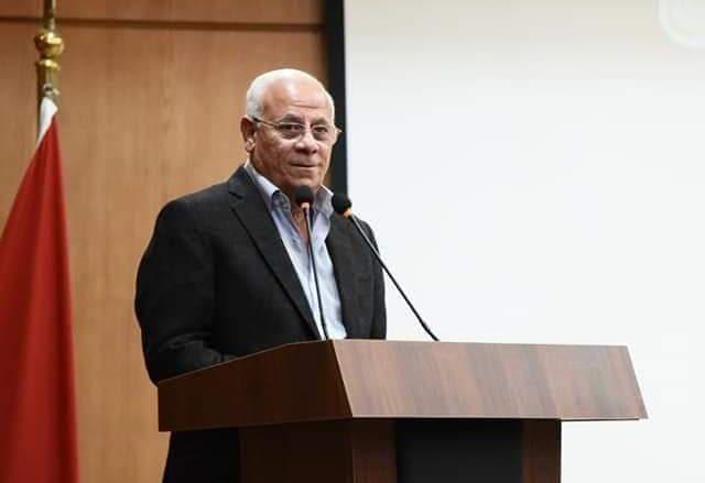 إزالة 10 مبانى مخالفة بمنطقة القابوطى الجديد في بورسعيد