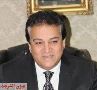 وزير التعليم العالي يرأس اجتماع «القومي للمعايرة»: هدفنا منافسة علمي