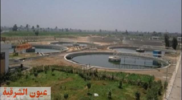 محافظ الشرقية يُتابع أعمال تنفيذ مشروعات الصرف الصحي الجارية ببلبيس بتكلفة مليار و493 مليون جنيه