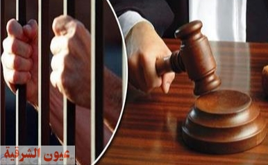 إحالة النجار المتحرش لمحكمة الجنايات بالشرقية