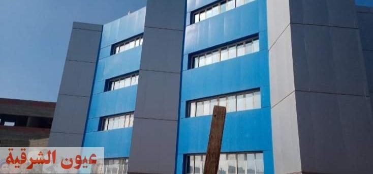 التعليم العالي: تطوير جامعة الزقازيق بتكلفة مليار و148 مليون جنيه