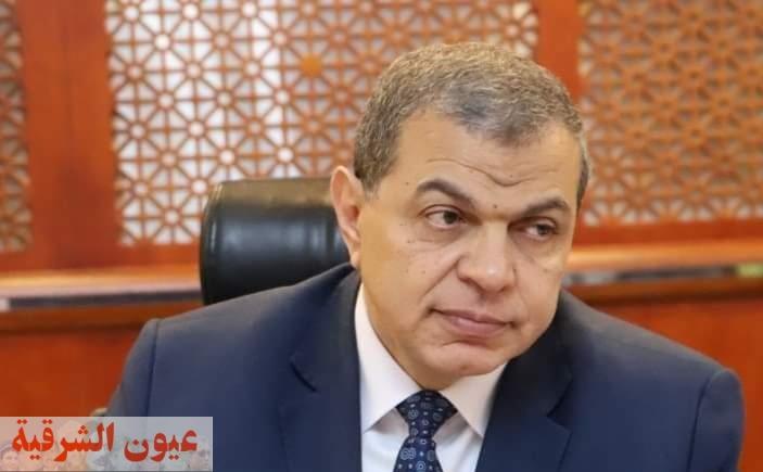 القوى العاملة: تعيين 3712 شاباً بينهم 14 من ذوي القدرات بالإسكندرية