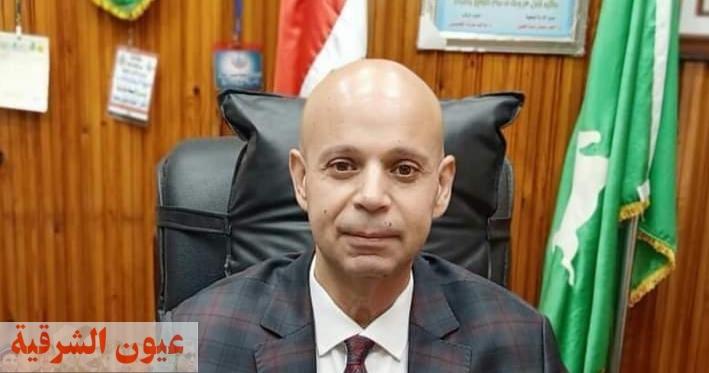 صحة الشرقية: تطعيم ١٤١٠ مواطن بلقاح كورونا في مراكز المحافظة حتي الآن