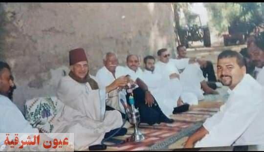 الشوبكي فيه احد الافراح الريفيه