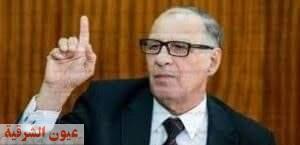 نائب رئيس هيئة قضايا الدولة ضمن ضحايا قطار طوخ