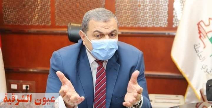 وزارة القوى العاملة : من حق كل عامل خرج طالباً للرزق أن يعود إلى بيته سالماً