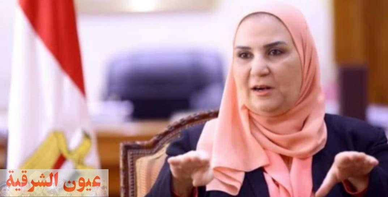 وزارة التضامن الإجتماعي : تدريب 20 ألف من الرائدات و المثقفات داخل القري