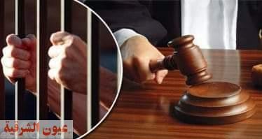 «الإعدام شنقاً والمؤبد» للمتهمين بقتل «عجوز العصلوجي»