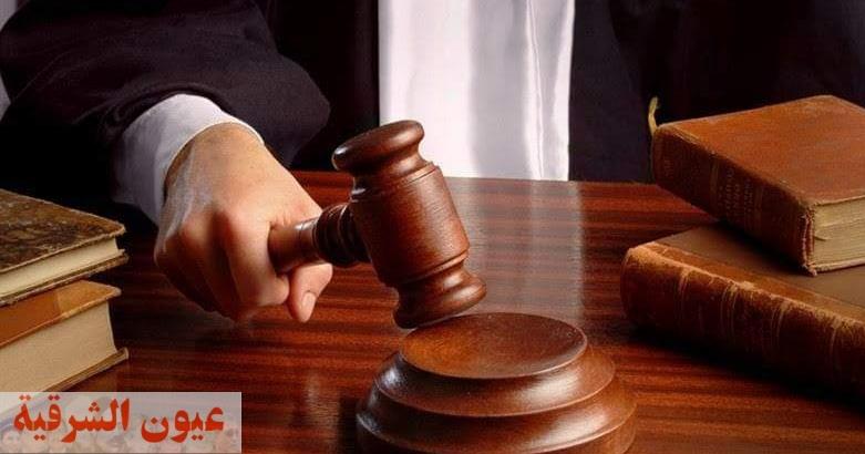 السجن المشدد 6 سنوات لتاجري مخدرات بالشرقية