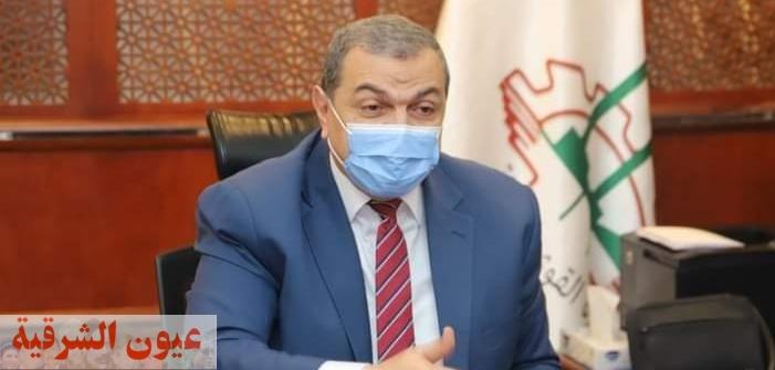 القوى العاملة : حل مشكلة 4 عمال مصريين وعودتهم لعملهم بقطر
