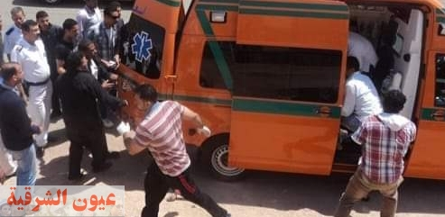 مصرع طفلين بحروق من الدرجة الأولى داخل مخبز بمحافظة الغربية