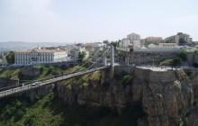 قسنطينة: سقوط مميت لشاب في الثلاثين  من جسر سيدي مسيد