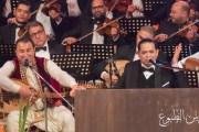 عباس ريغي يبهر الجمهور التونسي ويمتّع الحاضرين بالنغمة القسنطينية الأصيلة في حفل فني ضخم رفقة زياد غرسة