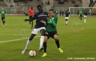 العميد يحقق المطلوب و يعود بالتأهل من غامبيا