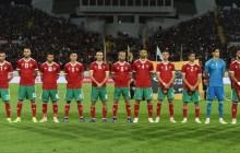 المنتخب المغربي يفوز على الكاميرون و يتأهل رسميًا إلى كأس إفريقيا