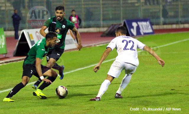 الرابطة الوطنية تعلن موعد إنطلاق إياب الدوري الجزائري