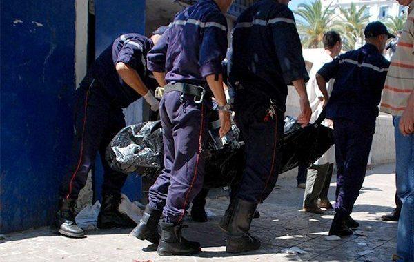 العثور على القاضي محمد هناني مقتولا ومرميا في بئر بسيدي بلعباس