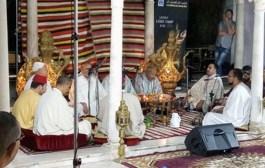 قسنطينة  .. انطلاق فعاليات الطبعة الثانية من تظاهرة جسور التواصل لتراث الحواضر