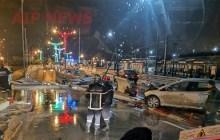 قسنطينة . . .قتيل و جريح في حالة خطيرة في حادث مرور بزواغي