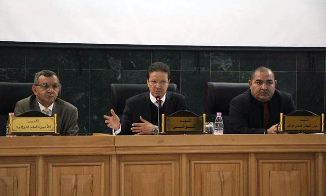 قسنطينة ... الوالي يقترح إعادة تصنيف الأراضي من قبل لجنة مختصة